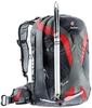 Рюкзак спортивный Deuter On Top ABS 20 л black-kiwi - фото 5