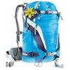 Рюкзак спортивный Deuter Freerider 24 SL turquoise-blueberry - фото 1