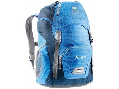 Рюкзак туристический Deuter Junior 18 л coolblue