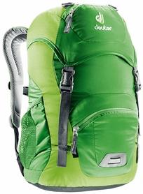 Фото 1 к товару Рюкзак туристический Deuter Junior 18 л emerald-kiwi