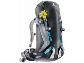 Рюкзак туристический Deuter Guide 30+ л SL black-titan
