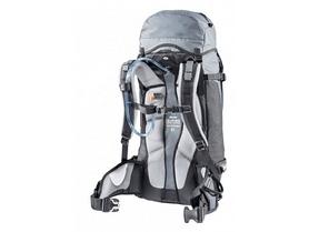 Фото 2 к товару Рюкзак туристический Deuter Guide 30+ л SL bluberry-silver