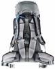 Рюкзак туристический Deuter Guide 35+ л black-titan - фото 2