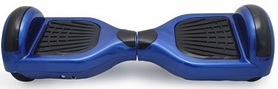 Фото 1 к товару Гироскутер Maraton Smart Way 6.5 Classic Синий