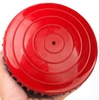 Полусфера массажная Pro Supra Balance Kit красная - фото 2