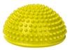Полусфера массажная Pro Supra Balance Kit желтая - фото 1