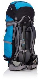 Фото 2 к товару Рюкзак туристический Deuter Guide 40+ л SL turquoise-black
