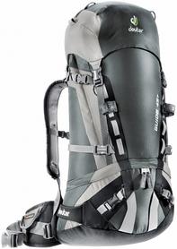 Рюкзак туристический Deuter Guide 45+ л granite-black