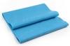 Лента эластичная для пилатеса Pro Supra (р-р 1,5 м x 15 см x 0,3 мм) голубая - фото 1