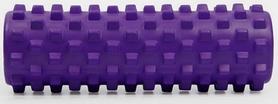 Фото 1 к товару Роллер для занятий йогой массажный Pro Supra Grid Roller FI-4942-1