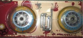 Распродажа*! Колеса для скейтборда с подшипником ABEC-7 RipStik SK-4905 (2шт)