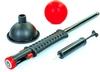 Эспандер силовой для пресса и рук Pro Supra FI-5060 - фото 1