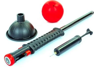 Эспандер силовой для пресса и рук Pro Supra FI-5060