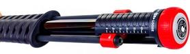 Фото 3 к товару Эспандер силовой для пресса и рук Pro Supra FI-5060