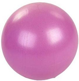 Мяч для пилатеса и йоги Pro Supra Pilates ball Mini FI-5220-30 Pastel розовый