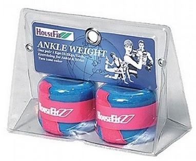 Утяжелители для рук HouseFit DD 64371 2 шт по 1 кг