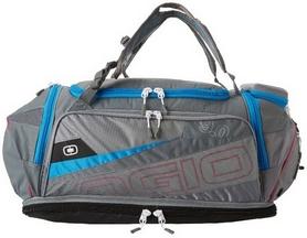 Сумка спортивная Ogio Endurance Bag 9.0 Grey/Electric