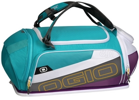 Сумка спортивная Ogio Endurance Bag 8.0 Purple/Teal