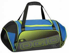 Сумка спортивная Ogio Endurance Bag 4.0 Navy/Acid