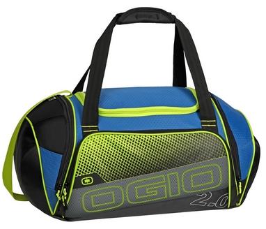 3d59297f29a0 Сумка спортивная Ogio Endurance Bag 2.0 Navy Acid - купить в Киеве ...