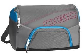 Сумка спортивная Ogio Quickdraw Grey/Electric