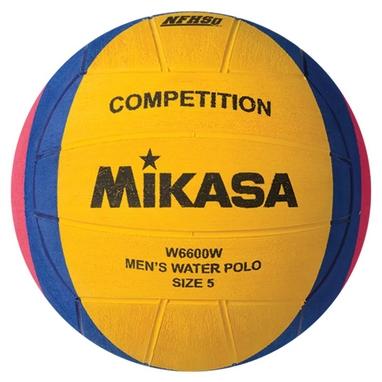 Мяч для водного поло Mikasa Competition W6600W (Оригинал)