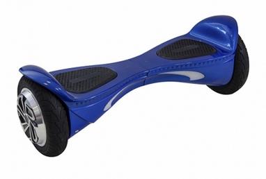Гироскутер SmartYou HХ1 8 Blue