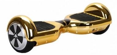 Гироскутер SmartYou R1 Met 6,5 Gold