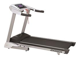 Фото 1 к товару Дорожка беговая электрическая Jada fitness JS-5000B-1