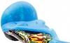 Чехол для гироскутера силиконовый SmartYou 10 inch blue - фото 3