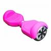 Чехол для гироскутера силиконовый SmartYou 10 inch pink - фото 2