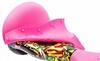 Чехол для гироскутера силиконовый SmartYou 10 inch pink - фото 3