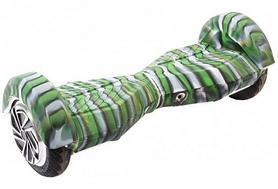 Чехол для гироскутера силиконовый SmartYou 8 inch camo
