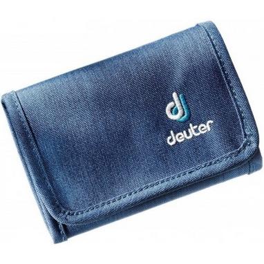 Кошелек Deuter Travel Wallet midnight dresscode