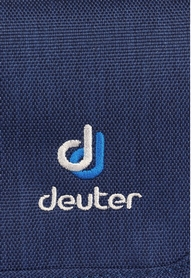Фото 3 к товару Кошелек Deuter Travel Wallet midnight dresscode