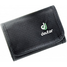 Кошелек Deuter Travel Wallet black
