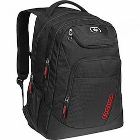 Рюкзак городской для ноутбука Ogio Tribune 17 40,1 л Black
