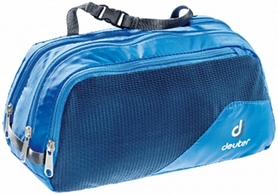 Косметичка Deuter Wash Bag Tour III coolblue-midnight