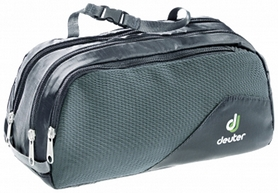 Косметичка Deuter Wash Bag Tour III black-granite