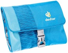 Косметичка детская Deuter Wash Bag I turquoise
