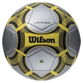 Мяч футбольный Wilson Jammer SZ5 SS15
