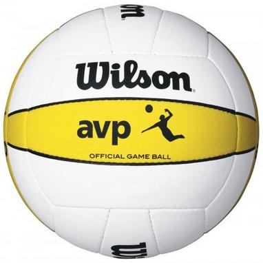 Мяч волейбольный Wilson AVP Official Game VBall SS15