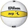 Мяч волейбольный Wilson AVP Official Game VBall SS15 - фото 1