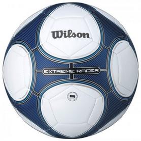 Мяч футбольный Wilson Extreme Racer SB SZ5 Blue SS16