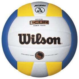 Мяч волейбольный Wilson I-Cor Power Touch SS16
