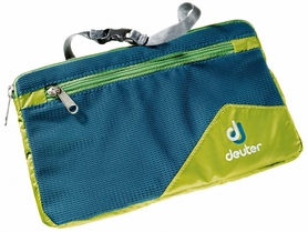 Косметичка Deuter Wash Bag Lite II moss-arctic