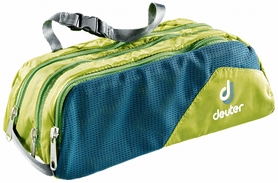 Косметичка Deuter Wash Bag Tour II moss-arctic