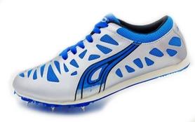 Шиповки беговые Jello OB-4951-2 синие