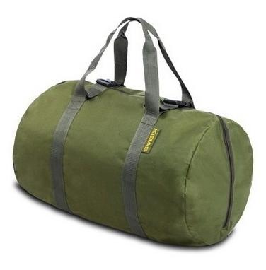 Сумка-чехол для спальника Kibas SL. Bag
