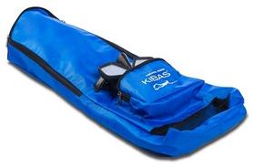 Чехол для ласт с маской Kibas Flippers Case XL